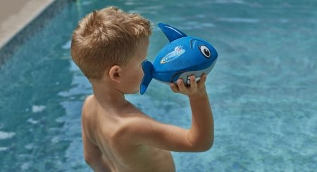 Mini Shark ball Neoprene