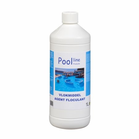 Poolline Flocculant 1 l