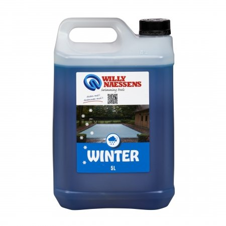 Winterising product 5L