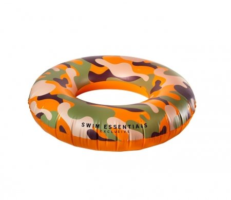 Inflatable ring Camouflage
